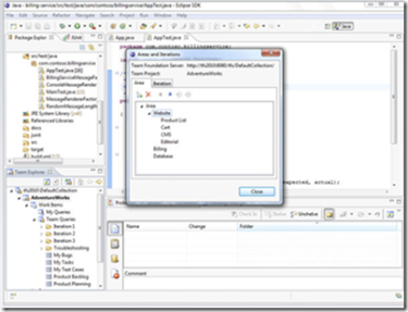 March | 2012 | Into ALM with TFS/VSTS