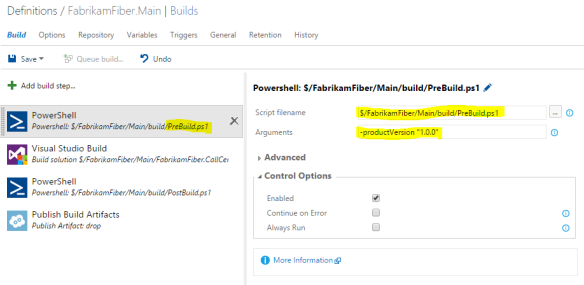 Team Build | Into ALM with TFS/VSTS