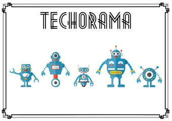 TechoramaRobots